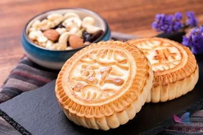五仁口味占全部月饼销量40% 26岁以下人们越来越爱五仁月饼