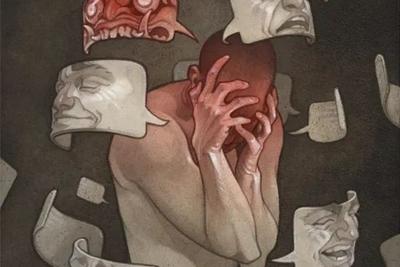 社交恐惧是演化使然?