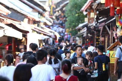 携程数据报告:周边游走热 酒店订单量超过2019年水平