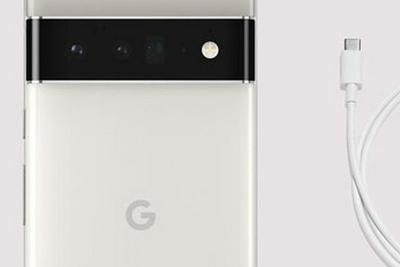 充电提速 谷歌Pixel 6 Pro支持33W快充