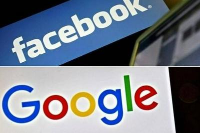 俄罗斯拟加大对谷歌Facebook等科技公司罚款力度