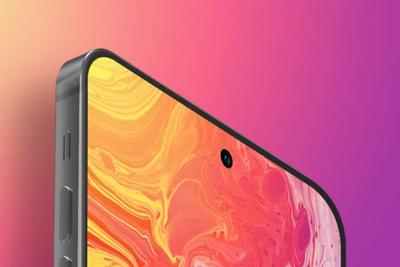 郭明錤:iPhone 14 Pro 将配备打孔屏和 4800 万像素广角镜头