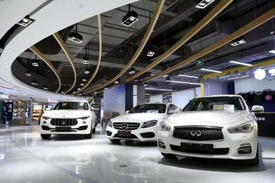 4S店被Z世代吐槽,汽车零售模式亟待变革
