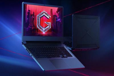 5699元起,Redmi G 2021游戏本发布:16.1英寸144Hz电竞屏
