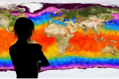 气候变化会导致人类灭绝吗?