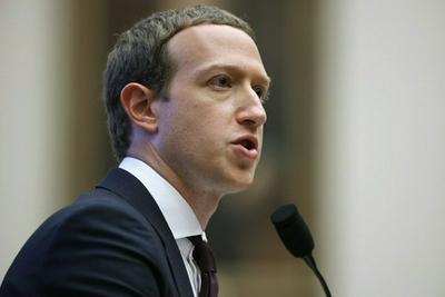 Facebook股东:为替扎克伯格脱罪,公司向FTC支付了50亿美元和解费