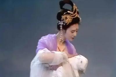 玉兔不是大白兔?吴刚砍的又是什么树?