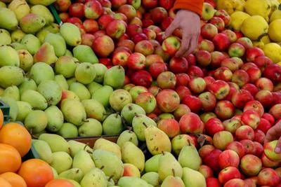 五颜六色的食物更有益于健康吗?
