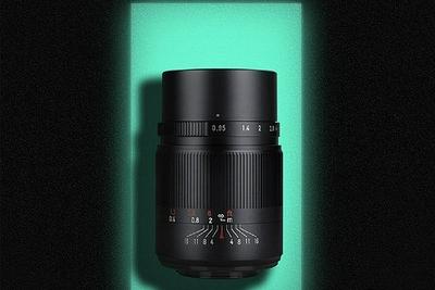 七工匠APS-C用25mmF0.95镜头将发布:大光圈!