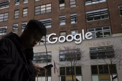 谷歌和Facebook等科技巨头要遭殃 美国和欧盟拟联手打击