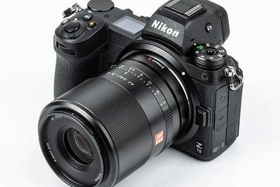 唯卓仕正式发布AF 35mm F1.8 Z:2500元贵吗?