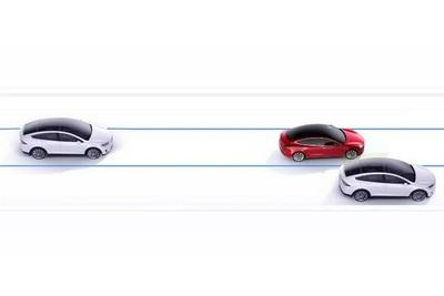 华为预测2030年自动驾驶新车渗透率达20%