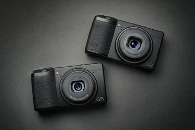 理光宣布GR III相机推迟供货,新款GR IIIx 10月1日发售
