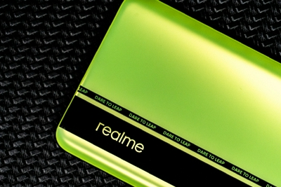 realme首进全球中国手机品牌前四 华米Ov格局生变?