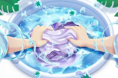 小米:年轻人的第二台洗衣机9月27日发布