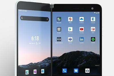 微软:初代Surface Duo将在年内获得Android 11更新
