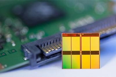 容量可达30TB 铠侠首秀PCIe 5.0硬盘:速度直奔14GB/s