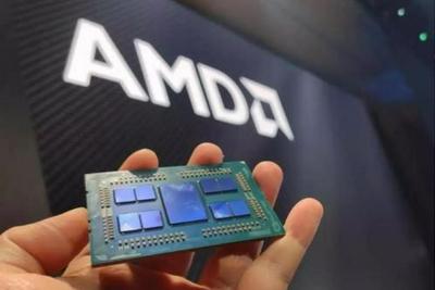 芯片制造市场传言AMD与联发科洽谈成立合资公司