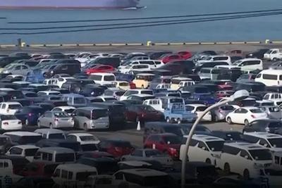 丰田召回超110000辆汽车!涉及39款车型