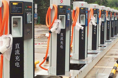 充电桩行业成为吸金新赛道 五年复合增长率或达45%