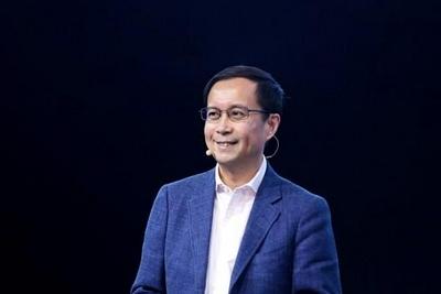 阿里张勇:平台经济最大价值在于成就他人同时自身也获得健康成长