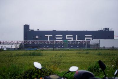 特斯拉上海工厂预计今年前九个月将生产30万辆汽车