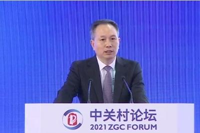 全球能源互联网研究院汤广福:预计电力系统碳排放可在2025年达峰
