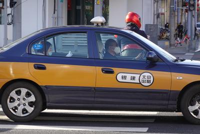 """高德打车联合北京出租汽车协会上线""""北京的士"""" 接入超百家出租车企"""
