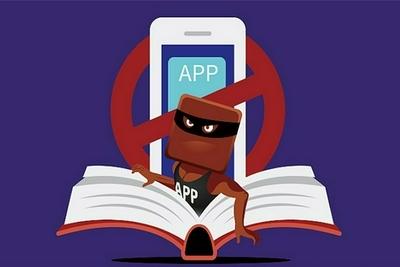 51款教育类App遭工信部通报,火花思维课堂、DaDa英语在列