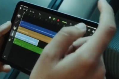 """苹果客服回应iPad mini 6""""果冻屏""""问题:还没遇到,可以远程共享检测"""