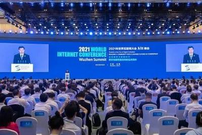 马斯克、雷军、沈南鹏等大佬齐聚一堂!14项世界互联网领先科技成果发布,鸿蒙排榜首