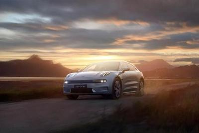 极氪汽车于天津成立销售服务公司,注册资本1000万