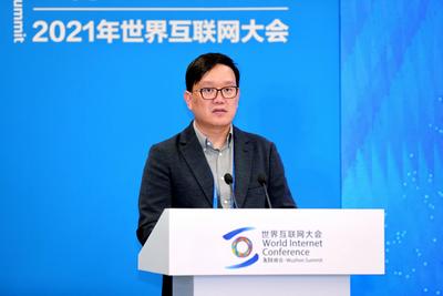微博CEO王高飞:升级公益计划 为共同富裕助力