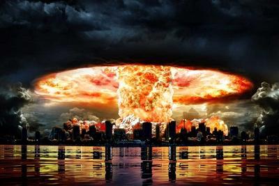 科学好故事|两个可能会意外终结人类的时刻:对人类未来有何启示?