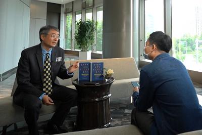 专访真格基金王强:5年内,中国芯片将反超欧美 | 大道直行