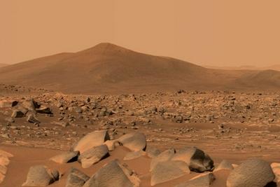 未来人类如果定居火星该如何处理死者遗体?