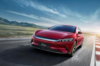 福特、韩国SK投资114亿美元建美国电池、电动卡车工厂