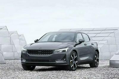 吉利旗下极星汽车将在美上市,平淡销量何以支撑200亿美元估值?