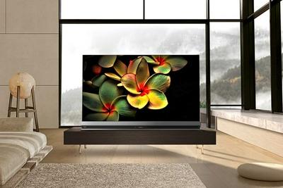 十一黄金周临近 厂商力推OLED电视抢高端市场