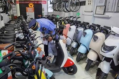 电动自行车充电如何安全又方便?