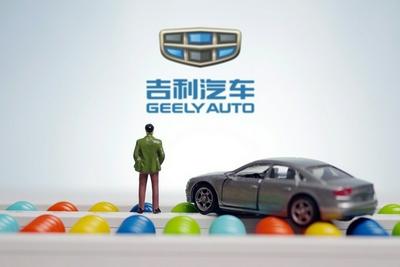 """吉利跳入""""红海"""" 李书福跨界造手机"""
