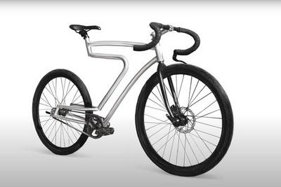 这可能是最可定制的自行车 纯手工制作 无数颜色可选