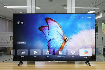 荣耀智慧屏X2评测:10.7亿色广色域全彩屏 大有精彩