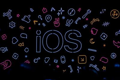 苹果iOS/iPadOS 15.1 开发者预览版Beta4发布