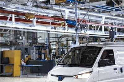 换电建设标准预计年内发布 多家上市公司参与
