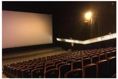 今年以来全国电影总票房已超400亿元 总票房和银幕数量居世界首位