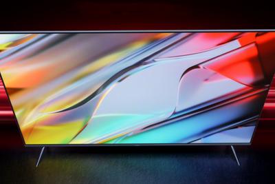 Redmi智能电视X 2022款明日发布 金属边框没跑了?