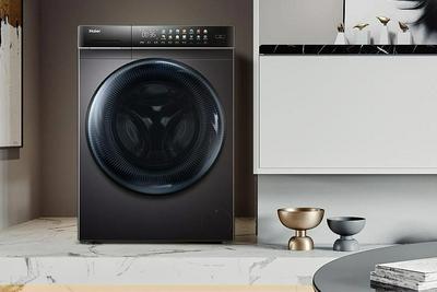洗衣机市场稳中再进,干衣机市场异军突起