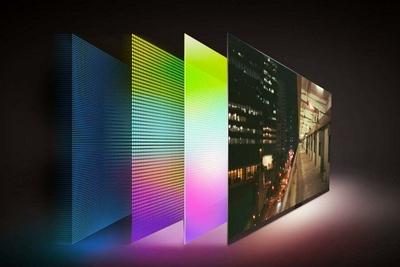 研究:到2023年大尺寸LCD市场将接近饱和