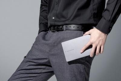 峰米科技发布三款家用激光投影:从摆在家里到放进口袋